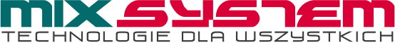 MixSystem general logo